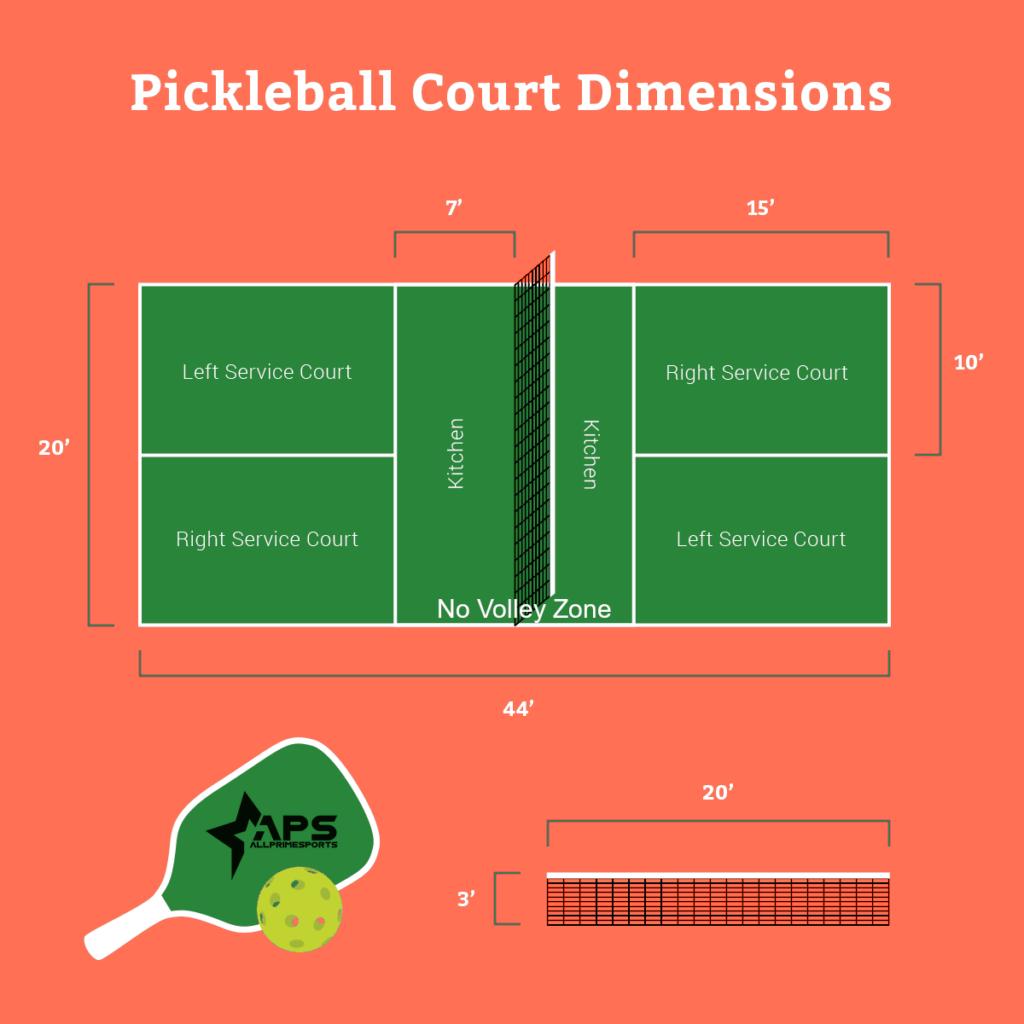 Pickleball Rules
